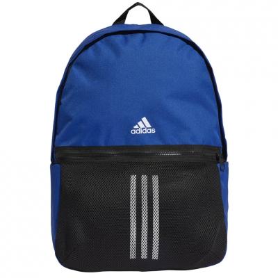 Ghiozdan adidas Classic blue 3S black GD5652