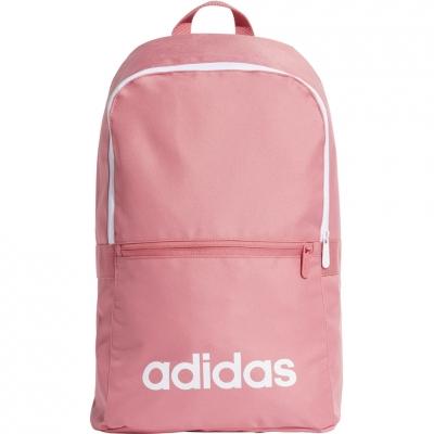 Ghiozdan Adidas Linear Classic BP Day pink ED0292