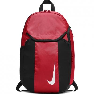 Ghiozdan Nike Academy Team red BA5501 657