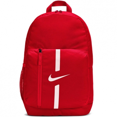 Ghiozdan Nike Academy Team red DA2571 657