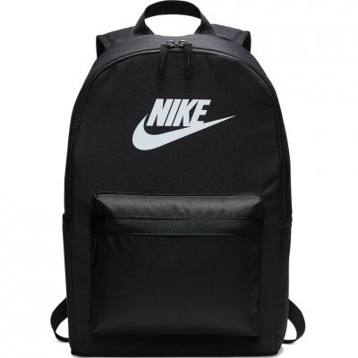 Ghiozdan Nike Hernitage BKPK 2.0 black BA5879 011