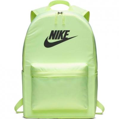 Ghiozdan Nike Hernitage BKPK 2.0 green BA5879 701