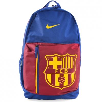 Ghiozdan Nike Stadium FCB BKPK blue BA5524 455 copil