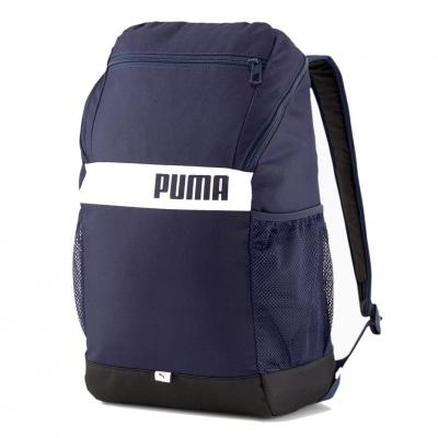 Ghiozdan Plus Puma dark blue 077292 02