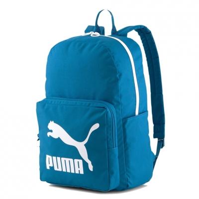 Ghiozdan Puma Originals blue 077353 02
