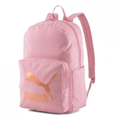 Ghiozdan Puma Originals Pink 077353 03