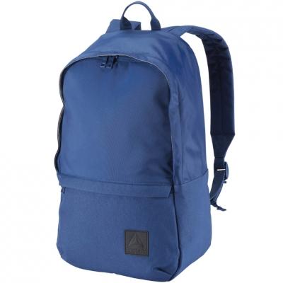 Ghiozdan Reebok Style Found BP blue CZ9759