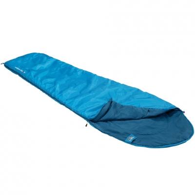 Sac Dormit High Peak Summerwood 210x75x50 blue 20100
