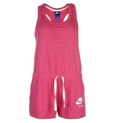 Nike Gym Vintage Romper Suit dama