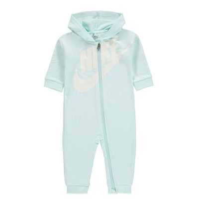 Nike Swoosh Romper bebelus fetita