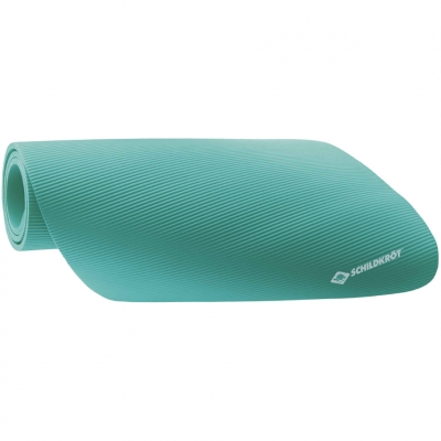 Exercise Mat Schildkrot Fitness Mat mint 180x61x1 cm 960065