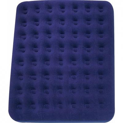Double velor mattress 203x183x22cm / JL020256-5N 203115