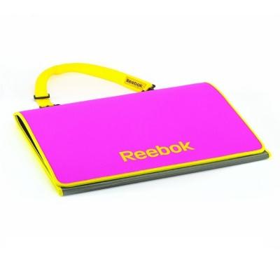 Reebok TriFold Fitness Mat