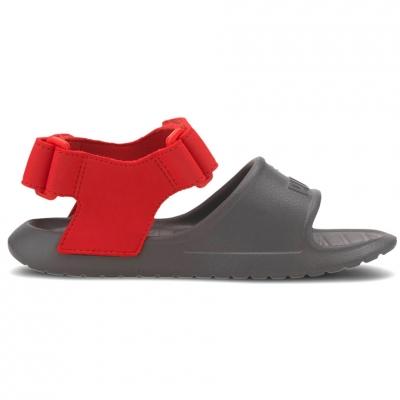 Sanda Puma Divecat v2 Injex Ps gray for red 369546 05 copil
