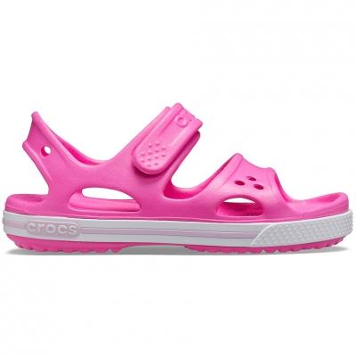 Sanda Sanda Crocs for Crocband II pink 14854 6QQ copil