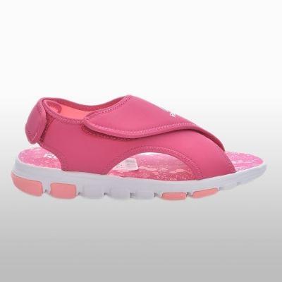 Sandale roz cu arici Reebok Wave Glider II BD4260 Fetite
