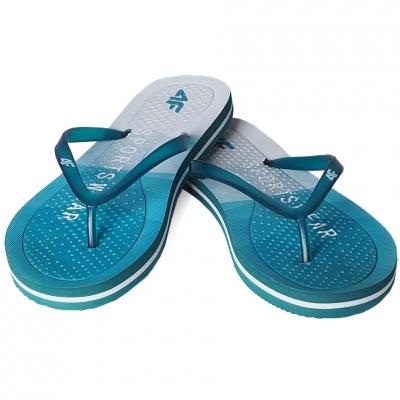 Sanda 's turquoise 4F H4L20 KLD003 35S dama