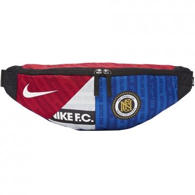 Sasha Nike F. C. Hip Pack red-white-blue BA6154 010