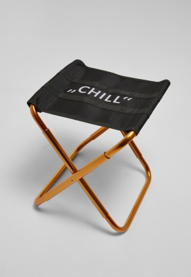 Chill Camping Chair Mister Tee