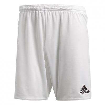 Pantalon scurt Combat adidas Parma 16 white AC5254 adidas teamwear