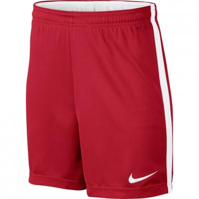 Pantalon scurt Combat Nike Dry Academy K 832901 657 copil