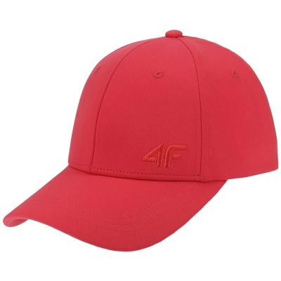 Sapca 's 4F red H4L20 CAD005 62S dama