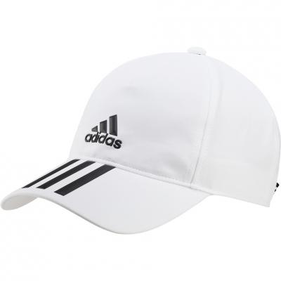 Sapca Men's adidas Aeroready Baseball 3 Stripes 4athlts OSFM white GM4511