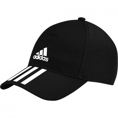 Sapca Adidas  BB C 3S 4A AR OSFM black and white FK0882 Adidas