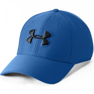 Sapca Baseball men's Under Armour Blitzing 3.0 blue 1305036 400