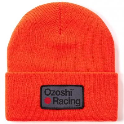 Sapca Ozoshi Heiko Cuffed beanie orange OWH20CFB004