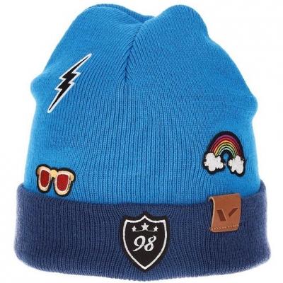Sapca for Viking Tobi blue 201-21-0034-15-UNI copil
