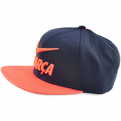 Sapca Nike FCB U Pro Pride 916568 451