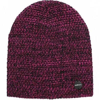 Sapca 's Outhorn dark pink melange HOZ19 CAD606 53M dama