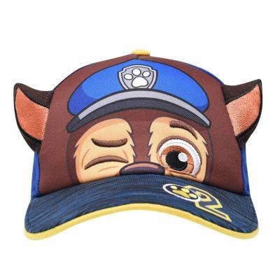 Sapca Character Patrol