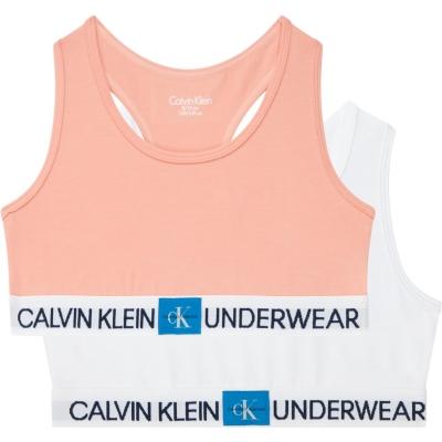 Calvin Klein Calvin Klein 2 Pack BXB Bra copil