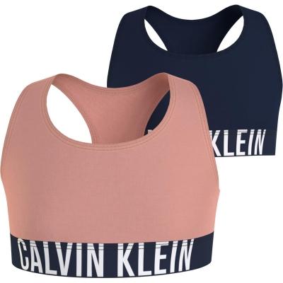 Calvin Klein Calvin Klein 2 Pack Rackerback Bra