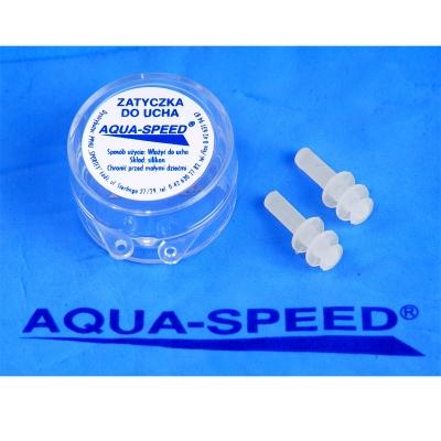 Ear plugs Aqua-Speed Choinka / 2pcs /