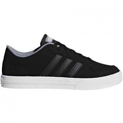 Pantof Adidas VS Set men's black F34370