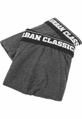 Lenjerie intima Pantalon scurt Combat Double Pack barbat Urban Classics