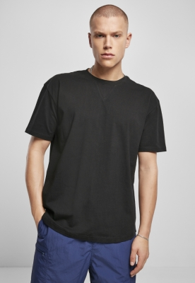Tricou Organic Cotton Curved Oversized 2-Pack Urban Classics