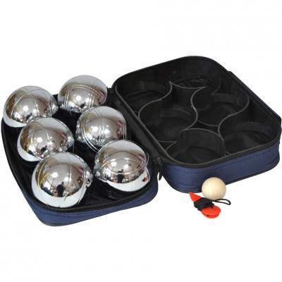 Enero Boule Petanque balls 6 pcs 337835