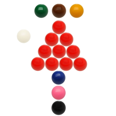Riley Snooker Balls Set