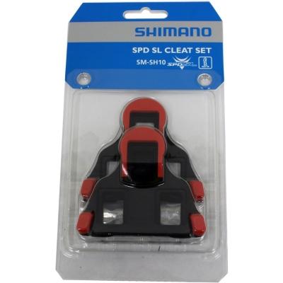 Shimano SPD-SL Cleats Zero Float