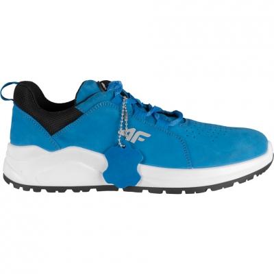 Pantof 's 4F blue H4L21 OBDL251 SETCOL001 33S dama