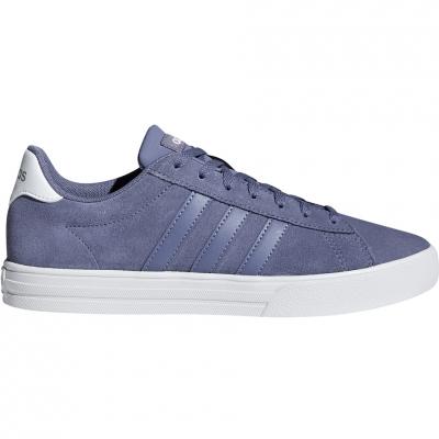 Pantof 's adidas Daily 2.0 purple F34739 dama
