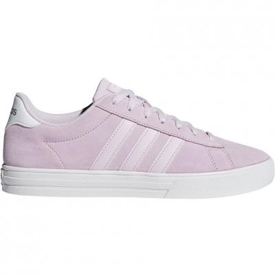 Pantof 's adidas Daily 2.0 pink F34740 dama