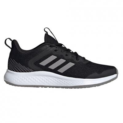 Pantof 's adidas Fluidstreet black FW1714 dama
