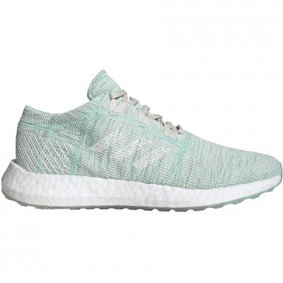 Pantof 's Adidas Pureboost Go W mint B75827 dama