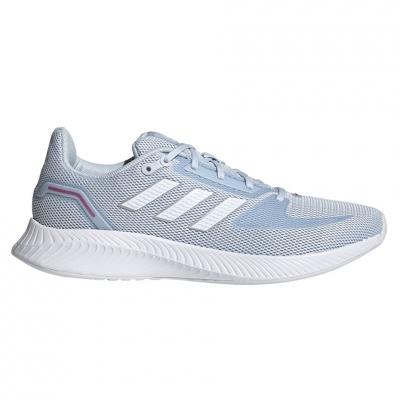 Pantof 's adidas Runfalcon 2.0 gray FY5947 dama