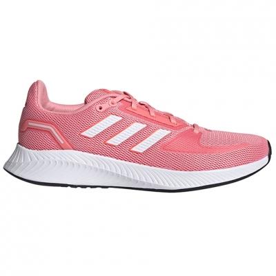Pantof 's adidas Runfalcon 2.0 pink FZ1327 dama